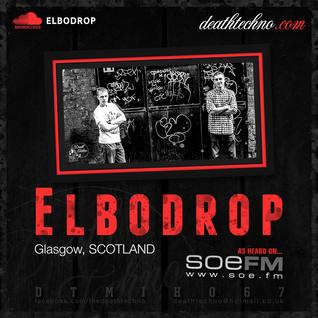 DTMIX067 - Elbodrop [Glasgow, SCOTLAND] (320)