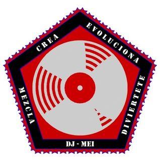 DJ-MEI - flying High