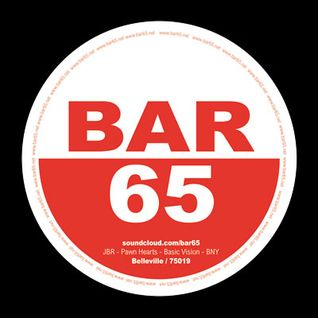 JBR - Podcast Bar65 #001