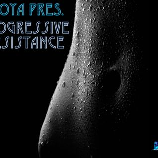 booya - Progressive Resistance (with Kintar)