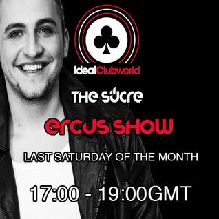 Ercus Show 02/15 - Ideal Clubworld Radio