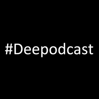 DJ Manovich - #Deepodcast Vol.1 (FutureTech Room)