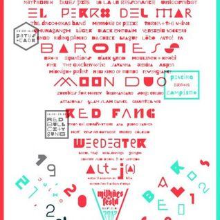 Grup Ses Beats - Milhões de Festa 2012 Promo Mix