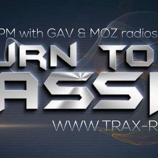 DJ Moz-B Trax Radio RTTC 19/08/16