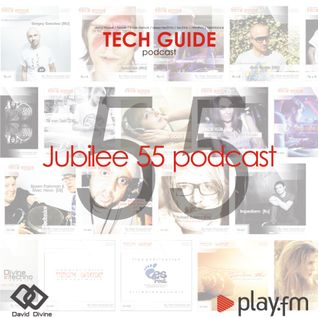 David Divine - Tech Guide #55 (Jubilee Podcast)