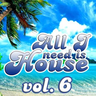 DeNiro - All I need is House vol. 6 (27.09.2012)
