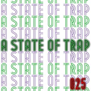 A State Of Trap: Episode 25 (Trap Turns Two)