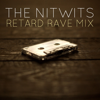 The Nitwits - Retard Rave (2012)