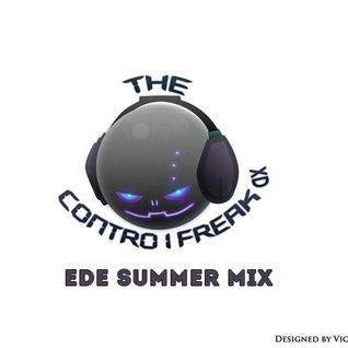The Contro1freak EDE Summer Mix