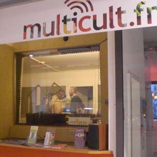 MULTiKULT.FM - Dj Mix