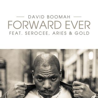 The Forward Ever Show - Kool London 16.07.16