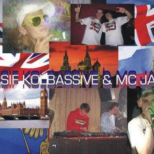 Masif Kolbassive - air 28-12-2009