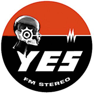 Peaceful Mind - Club 1 @ YesFm (Podcast) April. 2012