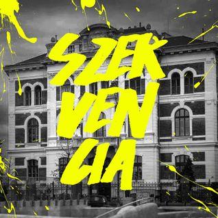 Szekvencia - 2015.09.21.  (Technimatic)