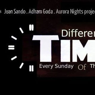 Juan Sando - Time Differences 098 [6th Oct 2013] on tm-radio
