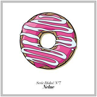 Serie Disko! Nº7 - Nelue