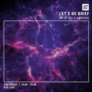 Let's Be Brief - 23rd April 2016
