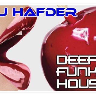 DJ HafDer - Deep Funky House # 119
