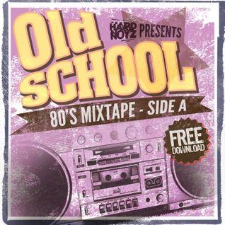 Shane's 80s Mixtape - Side A