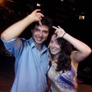 Republica Democratica de Leo: Ep#03: Emilia Diaz