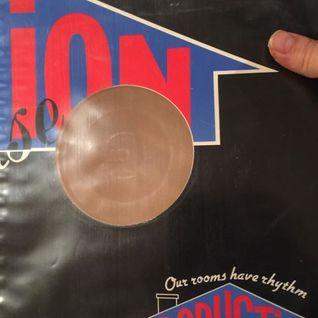 [RZ029] - Forgotten Records 1992 -> 1994
