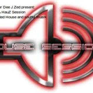 In Da HauZ Session #02 09/13 @Cuebase.fm.de live Set
