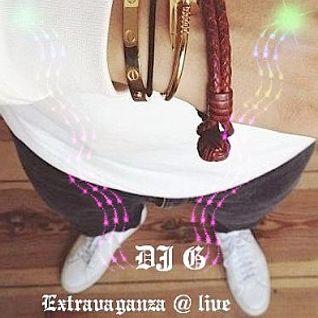 DJ G -  Extravaganza @ live 2K14