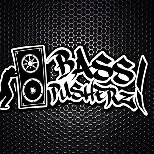 BASSPUSHERZ::ENTER LOST ONE::A MINI-MIX