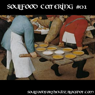 SoulFood Catering #01