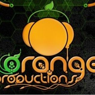 "Ozzy & Driix - ""Orange Session"" # 001"