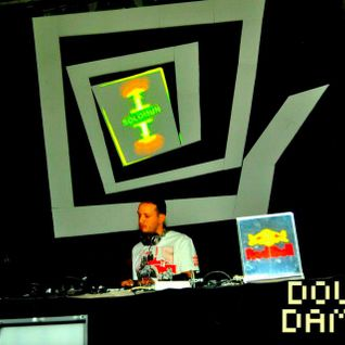 Double Damage - Step into the Light w. Solomun Markus Homm Manole -> WARM UP - MANOLE