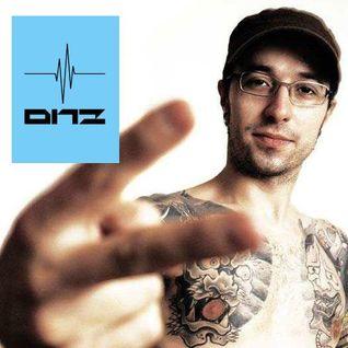 DNZ podcast 001 - Javier Orduña