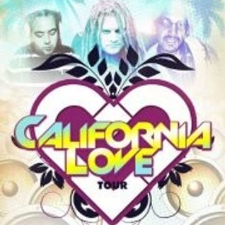 California LOVE! (Sipher & DIFF Live Set)