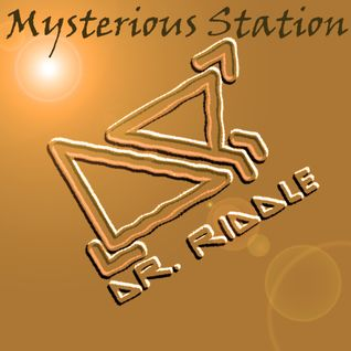 Mysterious Station 2012 ( For Club Part 01)