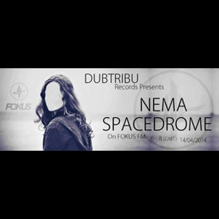 Dubtribu Records on Fokus with Nema and Spacedrome