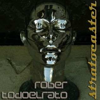 Rober Todoelrato - Stratocaster