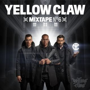 Yellow Claw – Yellow Claw – #6