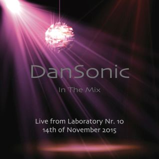 DanSonic_DJ-Set@Laboratory_No10