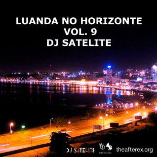 Luanda No Horizonte Vol.9