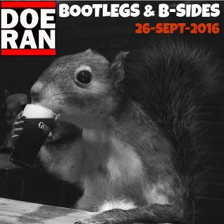 Bootlegs & B-Sides [26-Sept-2016]