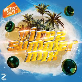 VIREZ SUMMER PARTY MIX (FREE DOWNLOAD)