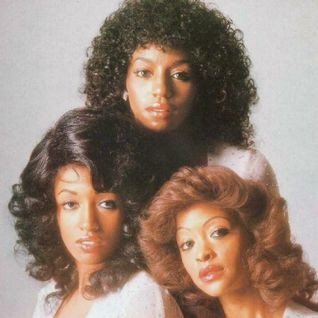 The Three Degrees - Black 5-0 Advert : Japan 1976.