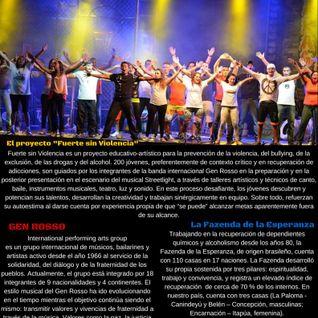 Programa del 11 de julio