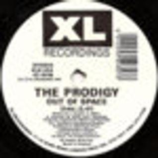 The Prodigy - Outa Space (S.Shine Bootleg)