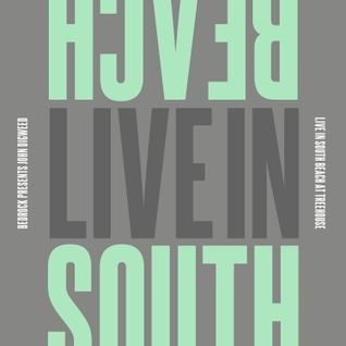 Live in South Beach - CD3 Minimix