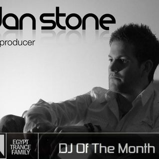Egypt Trance Family Presents DJ Of The Month [February] Dan Stone Mixed by T & M