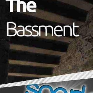 The Bassment 16-04-2012 Spark FM