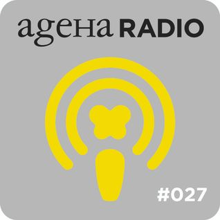 ageHa Radio #027(08-09-2014) Mix by REMO-CON