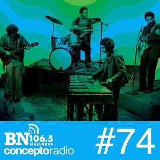 Concepto Radio en BN Mallorca #74