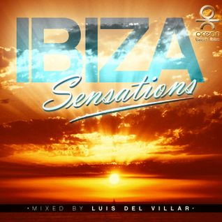 Ibiza Sensations 146 @ Blue Bar Beach Club Calella (Barcelona) 15 Agosto